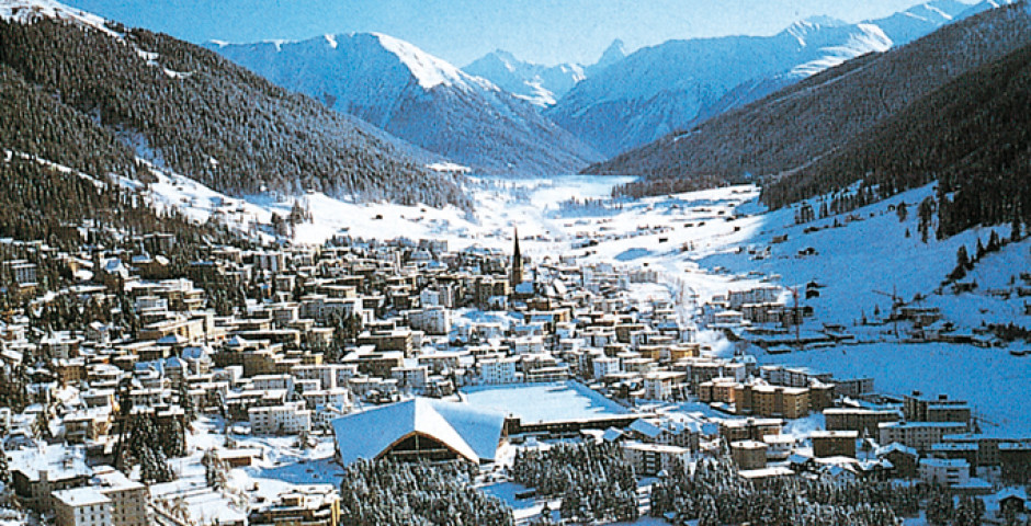 Davos-Klosters