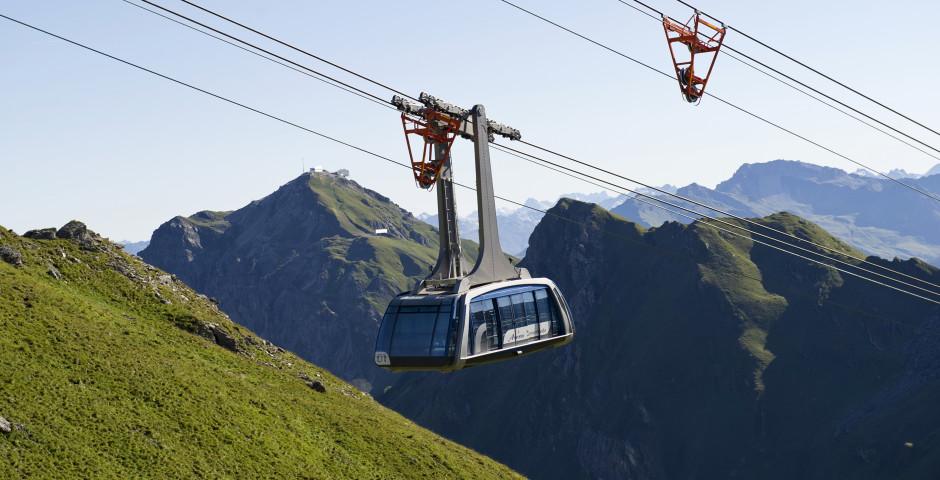 © Arosa Lenzerheide Tourismus / Urdenbahn