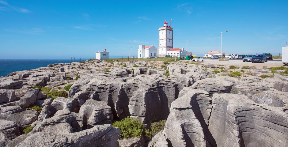 Cabo Carvoeiro - Algarve / Faro