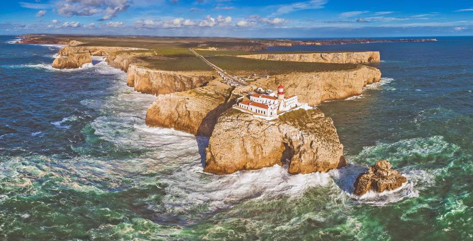 Cabo de Sao Vicente - Algarve / Faro