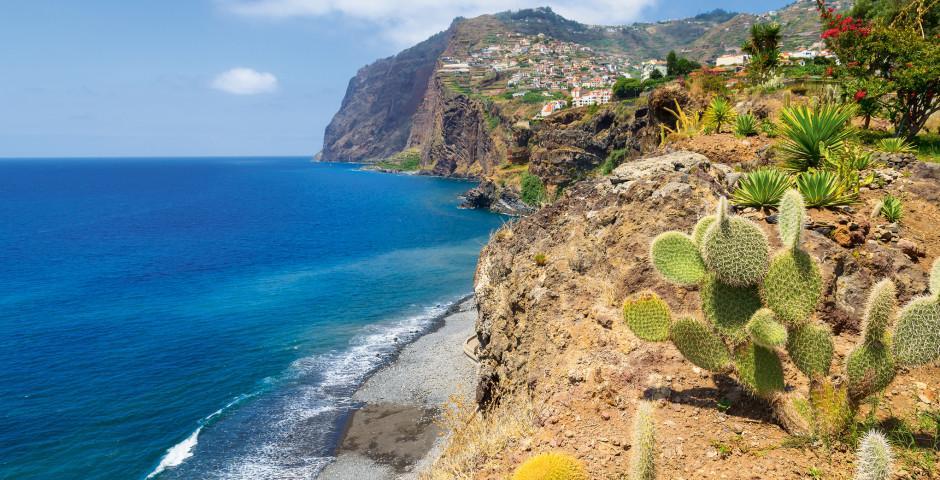 Cabo Girao - Madeira