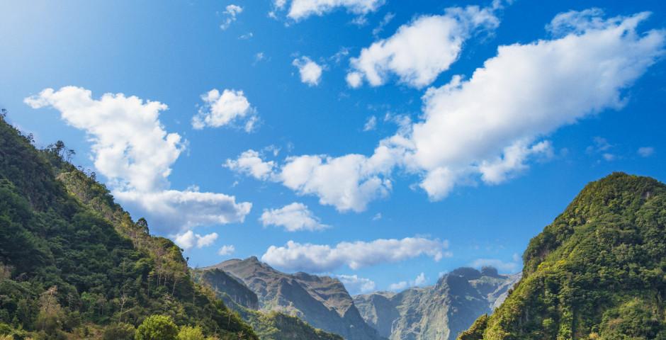Bergdorf Portela - Madeira