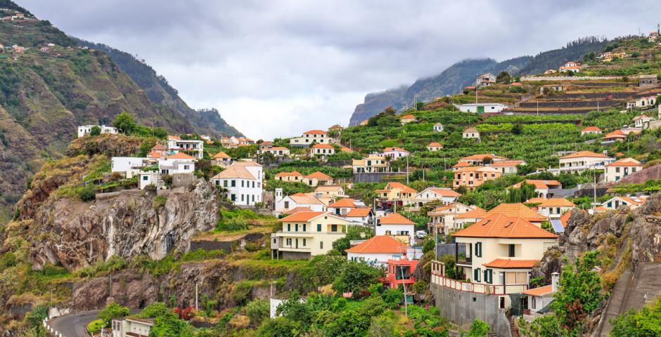 Ponta do Sol - Madeira