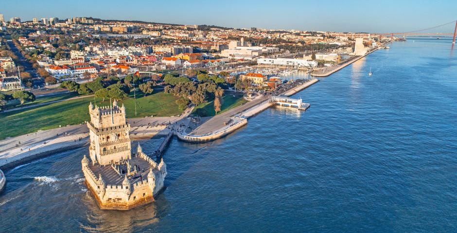 Torre de Belem - Lisbonne