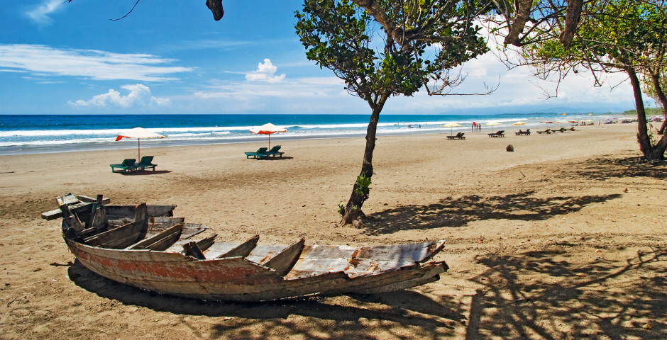 Legian Beach, Bali - Bali