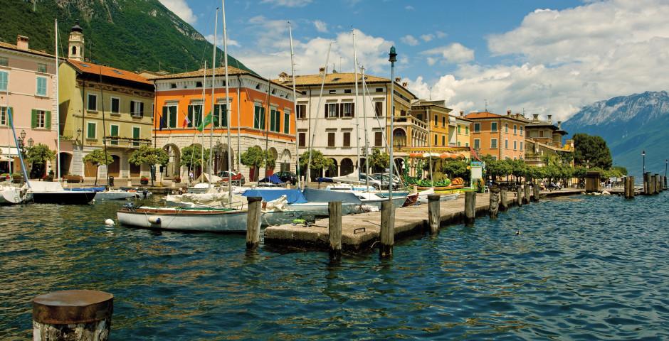 Gargnano - Gardasee