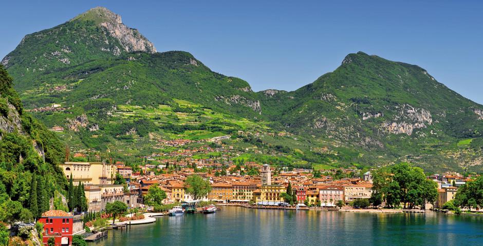 Riva del Garda - Gardasee