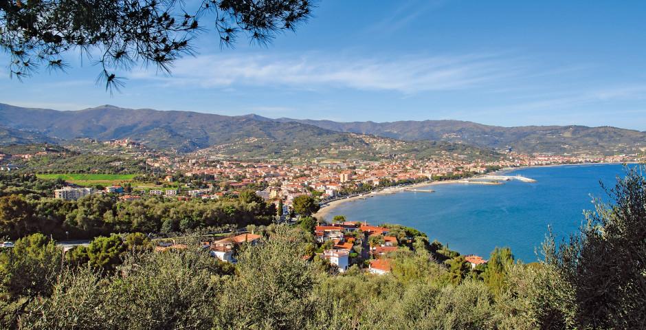Diano Marina - Ligurie