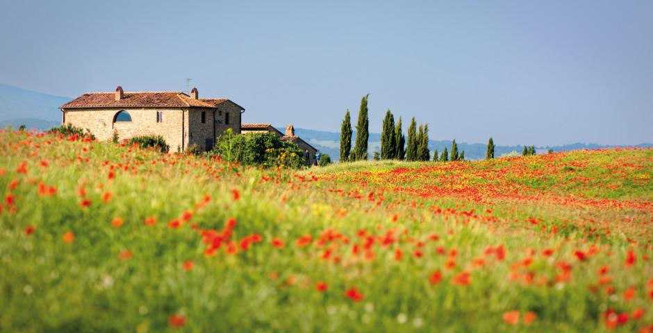 Toscane du Sud