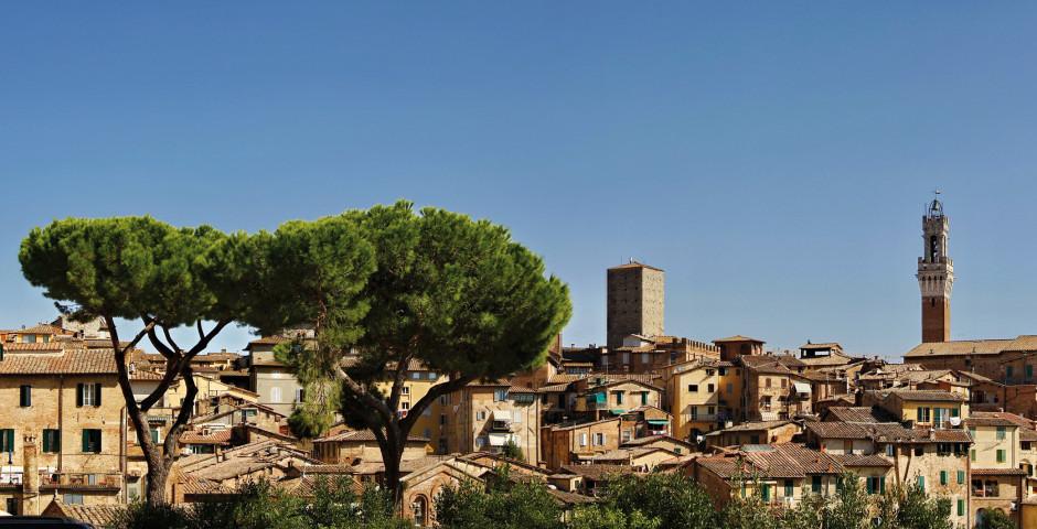 Siena - Chianti & Umgebung