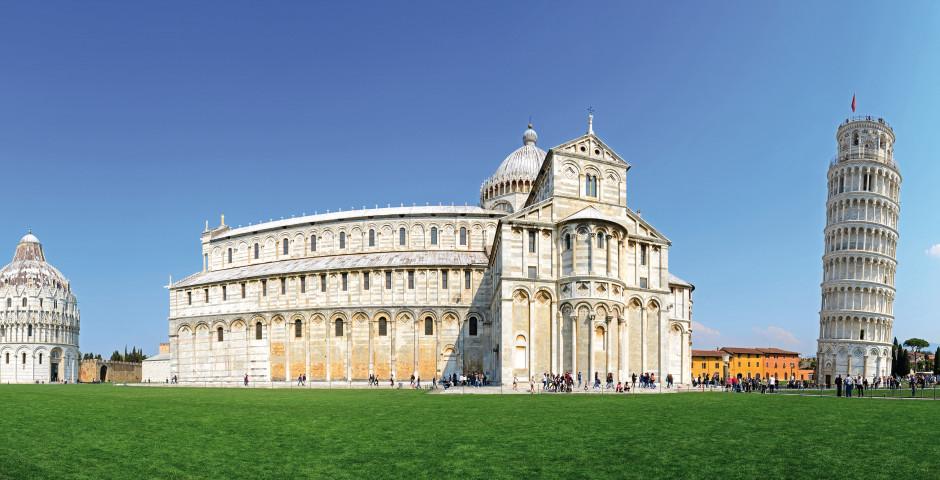 Pisa - Chianti & Umgebung