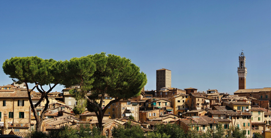 Montepulciano & ses environs
