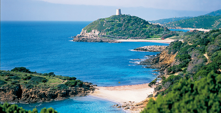 Südsardinien (Cagliari)