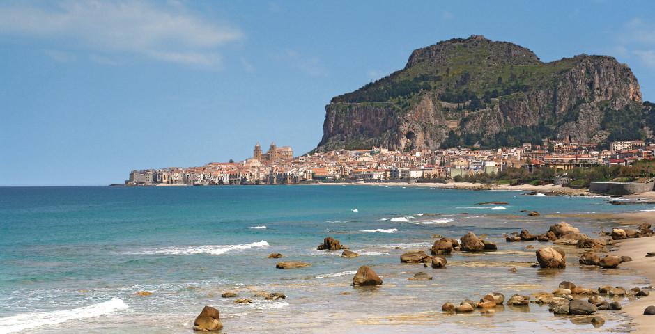Soleil et plage - Sicile