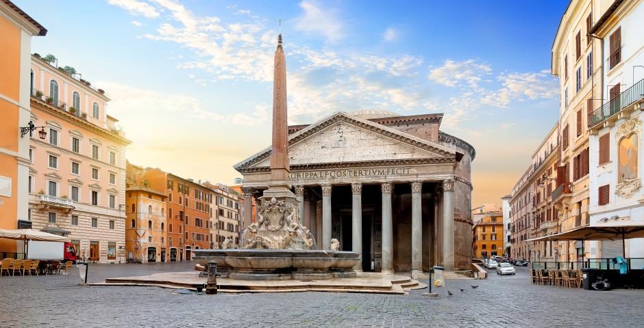 Panthéon - Rome