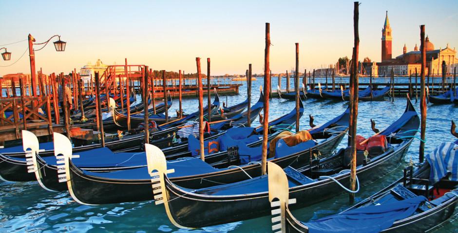 Escapade à Venise - Venise