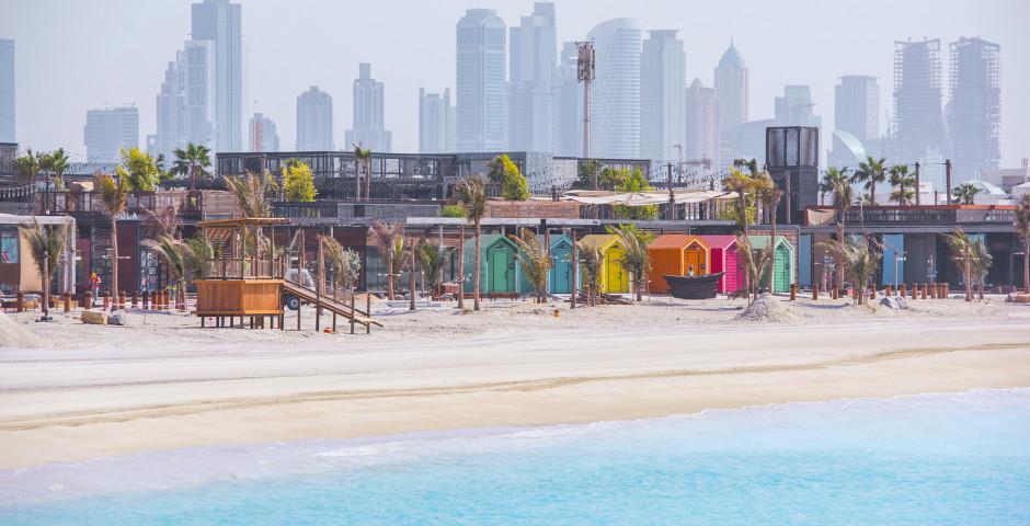 La Mer Beach - Dubaï