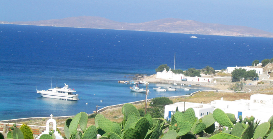 Agios Giannis, Mykonos - Mykonos