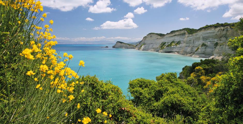 Ionisches Meer - Korfu