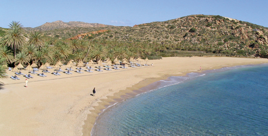 Ferien Kreta - Kreta