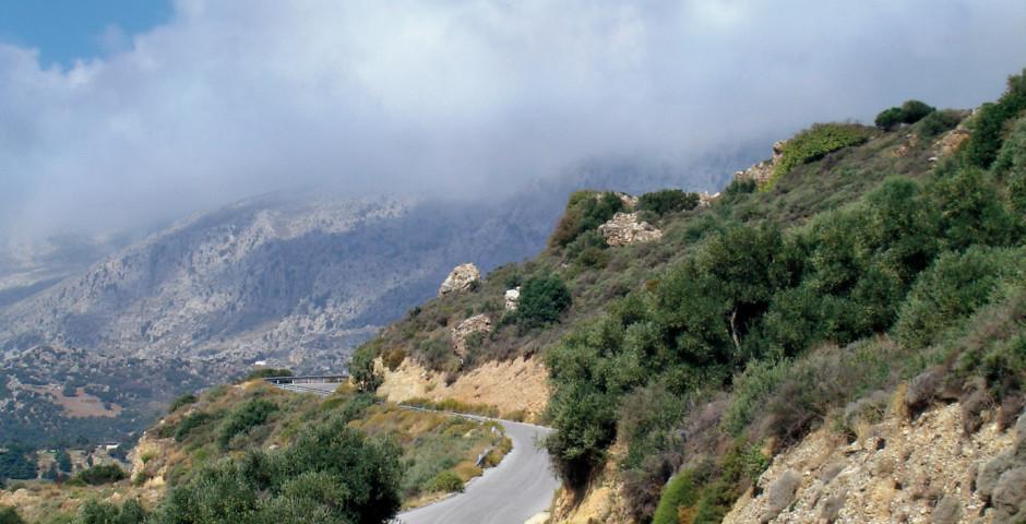 Landesinnere - Kreta