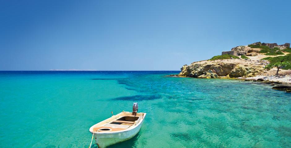 Vai Bucht - Kreta