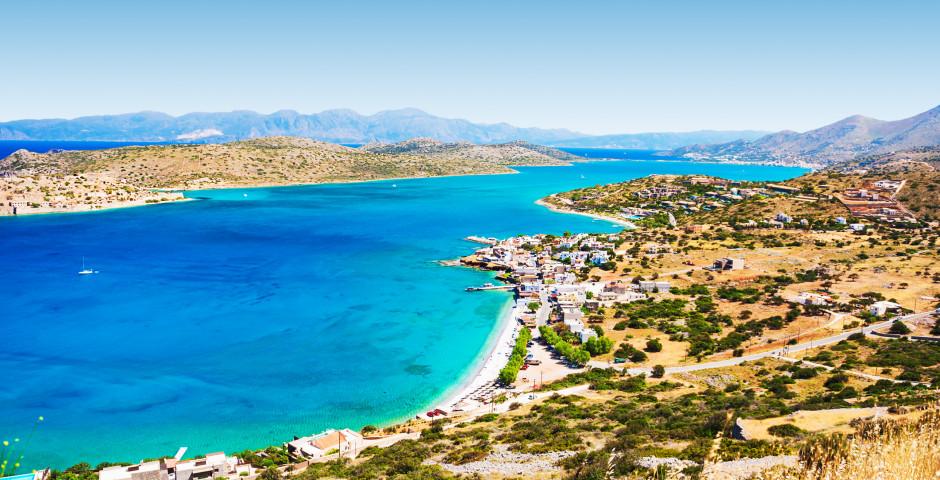 Elounda - Kreta