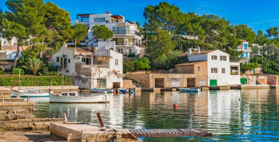 Cala d'Or - Hafen - Mallorca