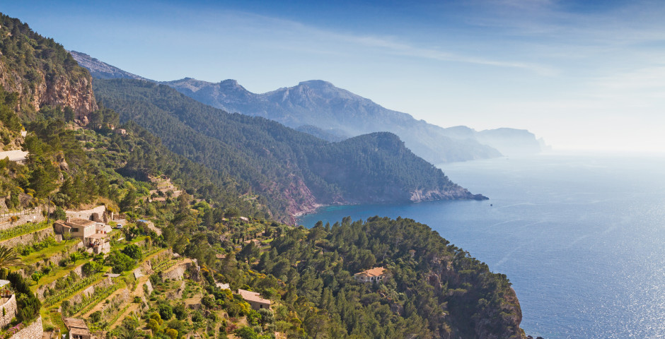 West Mallorca - Mallorca