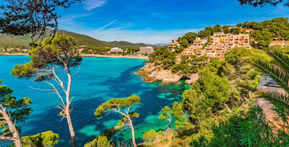 Canyamel - Majorque