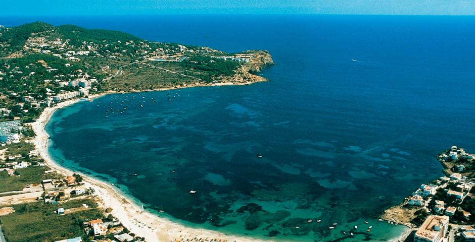 Ibiza, Playa de Talamanca - Ibiza