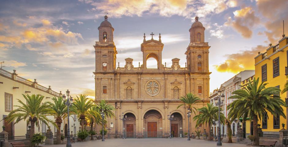 Kathedrale Santa Ana, Las Palmas - Gran Canaria