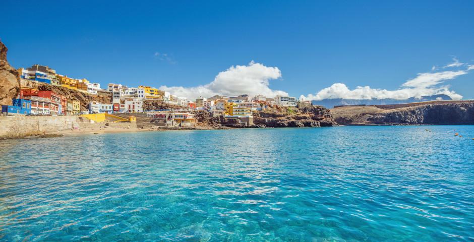 Briefe Nach Gran Canaria : Gran canaria mit hotelplan günstig nach