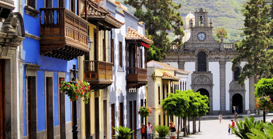 Teror - Gran Canaria