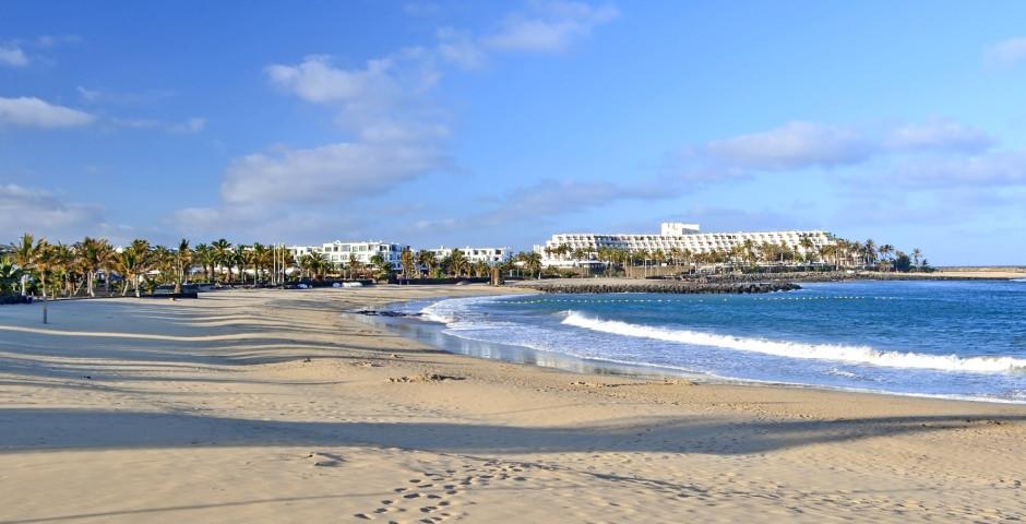 Vacances balnéaires à Costa Teguise - Lanzarote / Arrecife