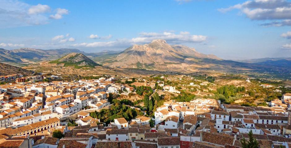 Costa del sol ferien jetzt g nstig nach costa del sol - Costa sol almeria ...