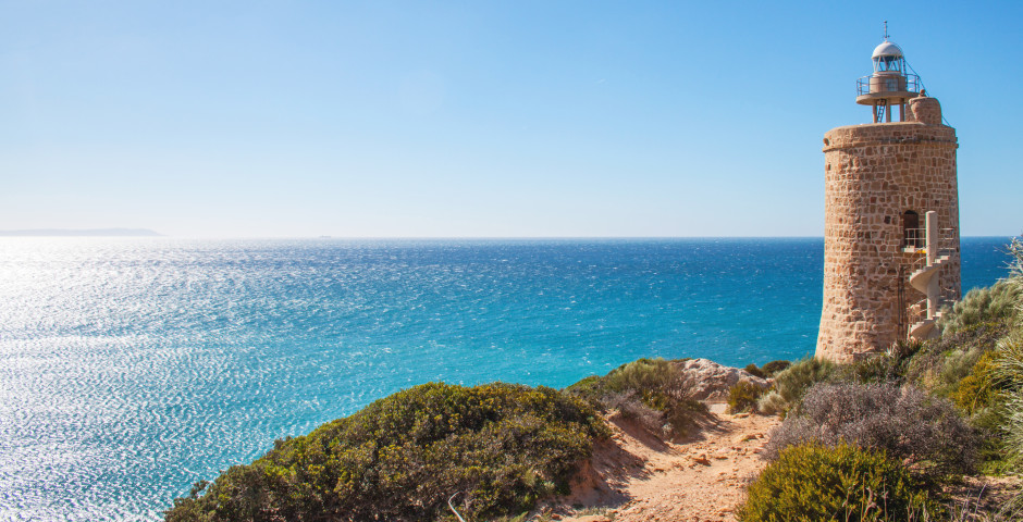 Zahara de los Atunes - Costa de la Luz