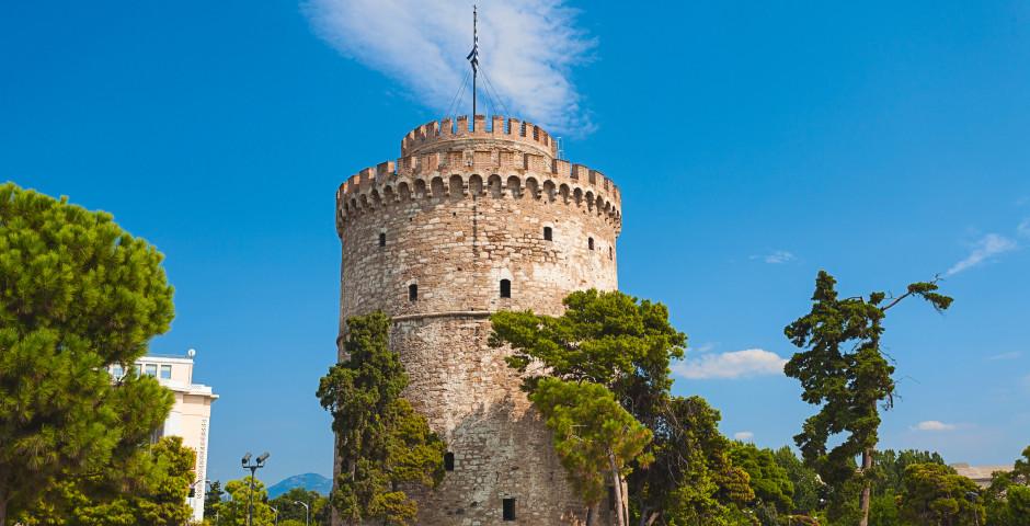 Chalkidiki/Thessaloniki