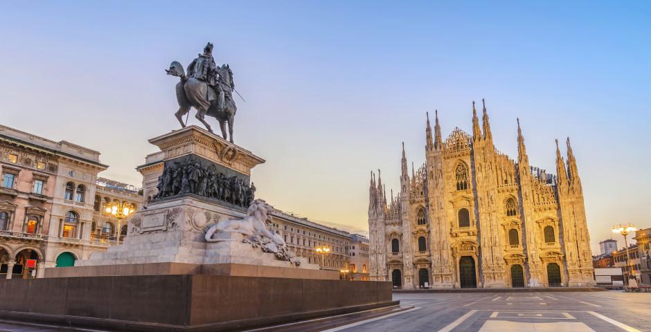 Duomo - Mailand