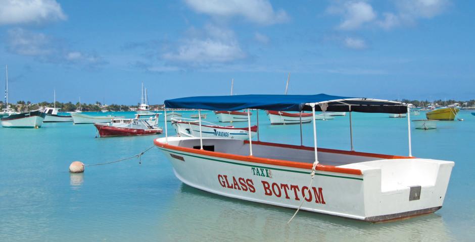 Grand Baie, Pointe aux Canonniers - Mauritius