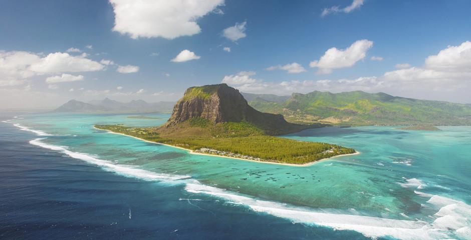 Mount Le Morne, Mauritius - Mauritius