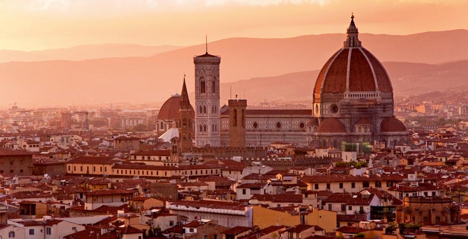 Florenz Städtereise - Florenz