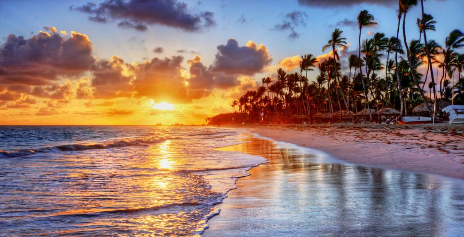 Coucher de soleil - Fort Lauderdale