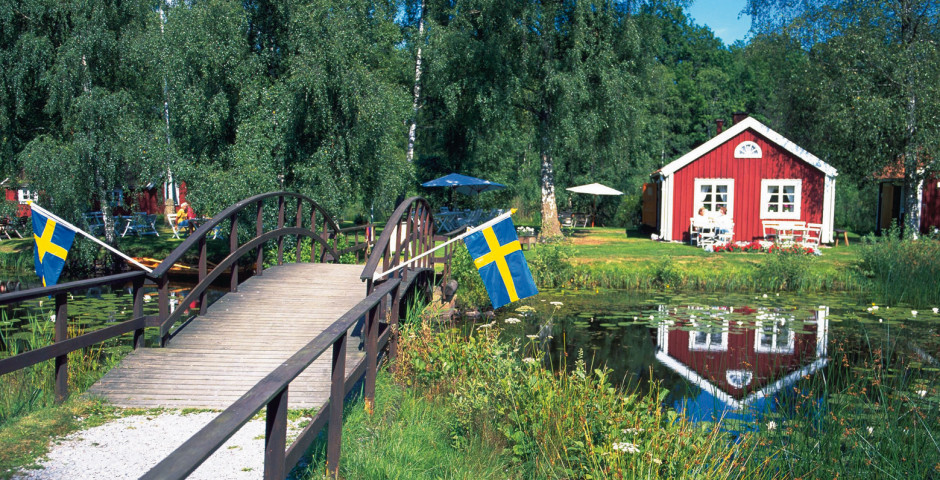 Ferienhaus - Jönköping