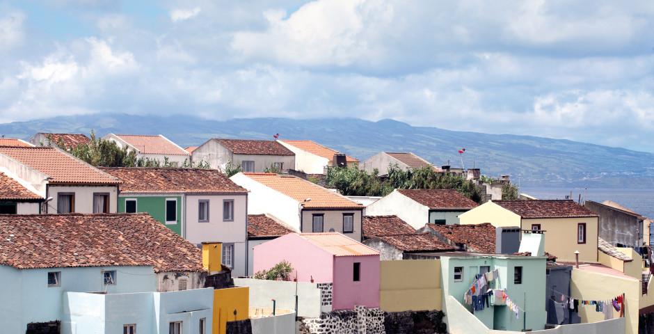 Sao Miguel (Azoren)