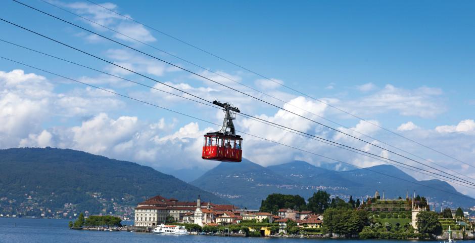 Lago Maggiore (Italienische Seite)