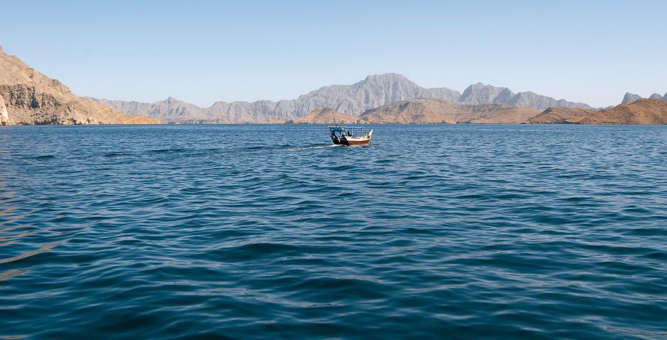 Golfe d'Oman