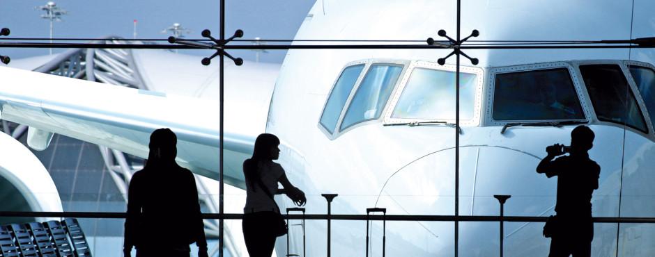 Miami Flughafen