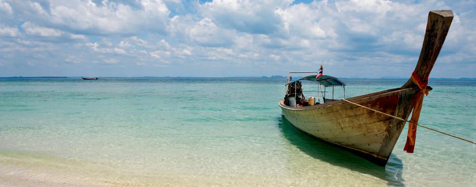 Westküste Koh Samui