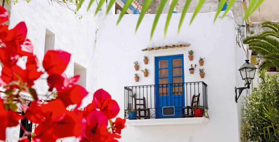 Ibiza - Landesinneres